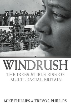 Windrush Paperback  by