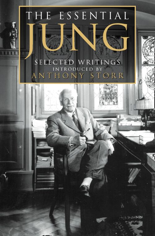 The essential jung by anthony storr paperback harpercollins fandeluxe Images