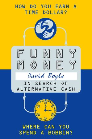 Funny Money Paperback  by