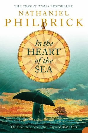 In the Heart of the Sea Paperback  by Nathaniel Philbrick