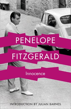 Innocence Paperback  by Penelope Fitzgerald