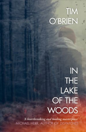 In the Lake of the Woods Paperback  by Tim O'Brien