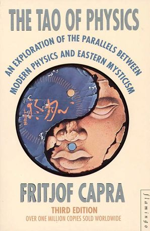 The Tao of Physics Paperback  by Fritjof Capra