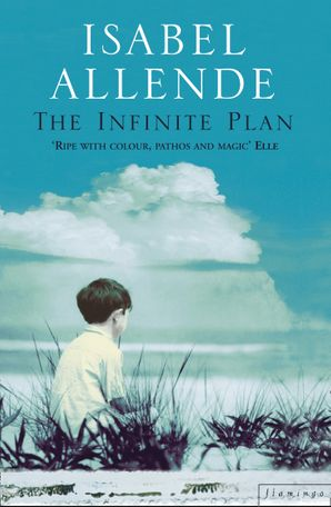 The Infinite Plan Paperback  by Isabel Allende