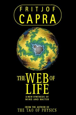 Web of Life Paperback  by Fritjof Capra