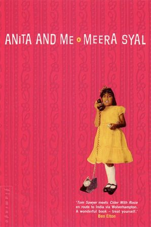 Anita and Me Paperback  by