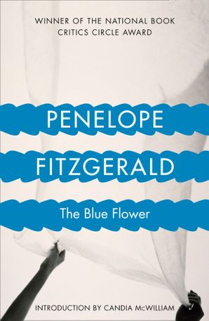 The Blue Flower Paperback  by