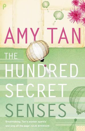 The Hundred Secret Senses Paperback  by Amy Tan