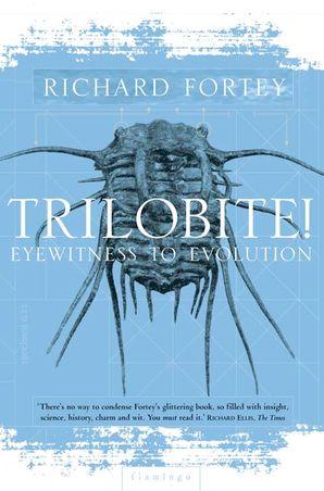 Trilobite! Paperback  by
