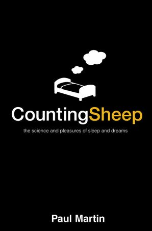Counting Sheep Paperback  by Dr. Paul Martin