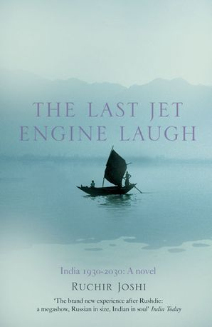 The Last Jet-Engine Laugh