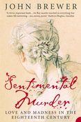 Sentimental Murder