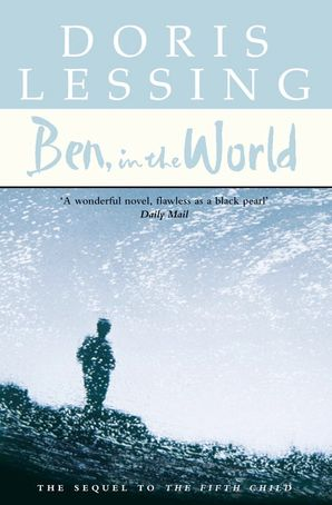 Ben, in the World Paperback  by Doris Lessing