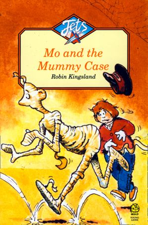 Mo and the Mummy Case (Jets)