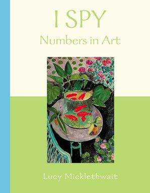 Numbers in Art (I Spy)