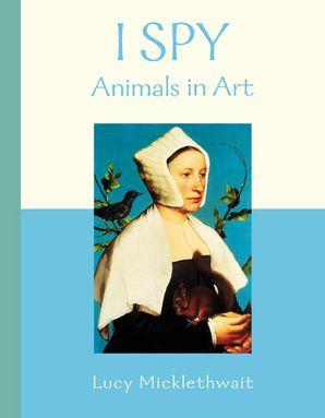 Animals in Art (I Spy)