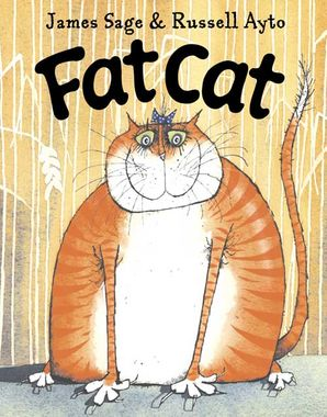 Fat Cat Paperback  by James Sage