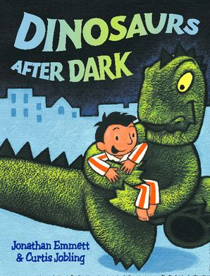 Dinosaurs After Dark