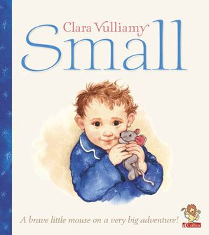 Small Paperback  by Clara Vulliamy