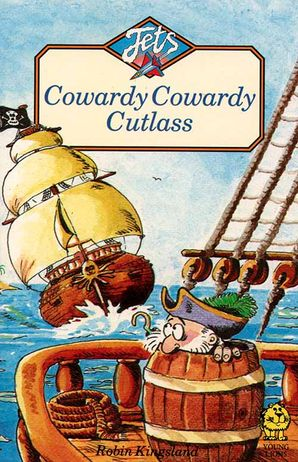 Cowardy Cowardy Cutlass (Jets)