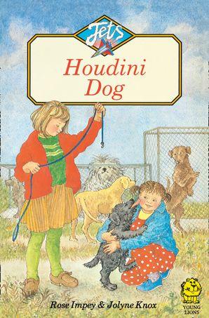 Houdini Dog (Jets)