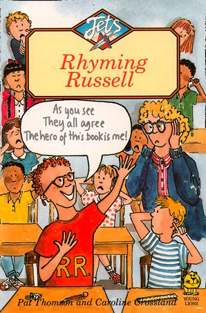 Rhyming Russell (Jets)