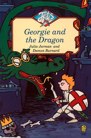 Georgie and the Dragon (Jets)