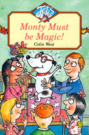 Monty Must be Magic!