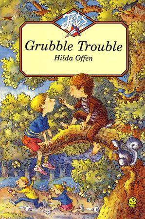 Grubble Trouble (Jets)