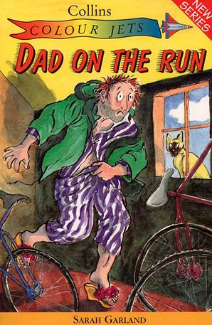 Dad on the Run