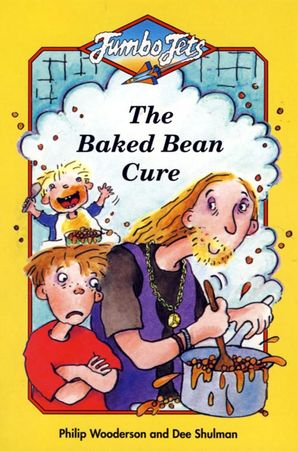 The Baked Bean Cure (Jumbo Jets)