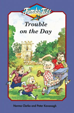 Trouble on the Day (Jumbo Jets)