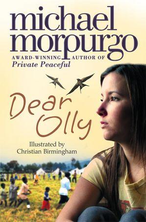 Dear Olly Paperback  by Michael Morpurgo, O.B.E.