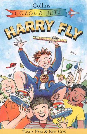 Harry Fly