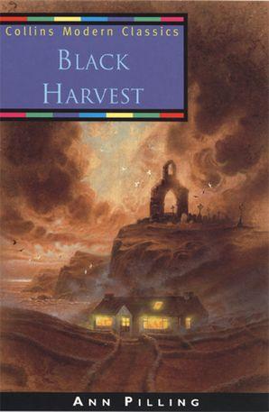 Black Harvest (Collins Modern Classics) Paperback  by
