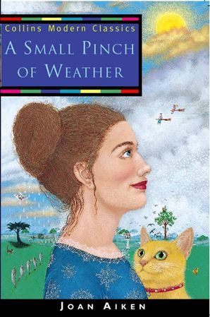 A Small Pinch of Weather (Collins Modern Classics)