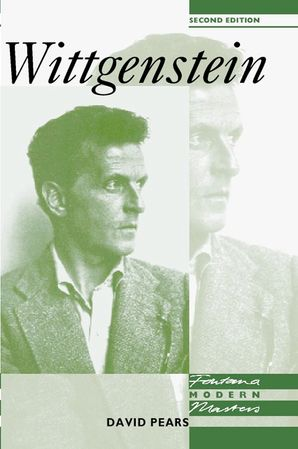 Wittgenstein Paperback  by David Pears