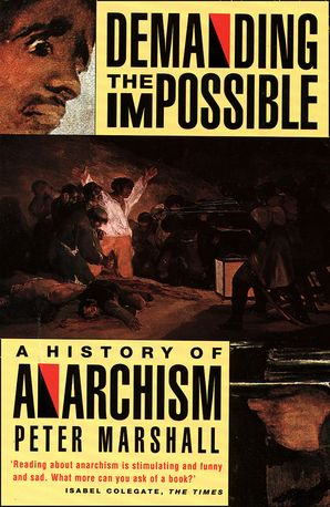 Demanding the Impossible Paperback New edition by Peter Marshall