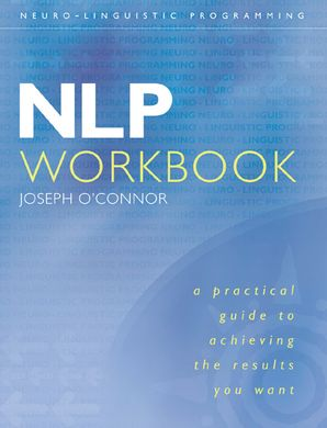 NLP Workbook Paperback  by Joseph O'Connor