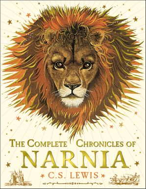 The Complete Chronicles of Narnia (The Chronicles of Narnia) Hardcover  by Clive Staples Lewis