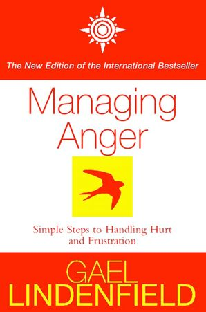 Managing Anger Paperback New edition by Gael Lindenfield