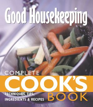 Complete Cook's Book