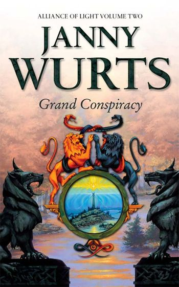 Grand Conspiracy - Janny Wurts