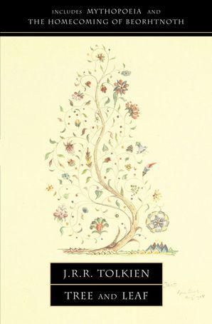 Tree and Leaf Paperback  by J. R. R. Tolkien