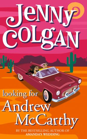 Looking for Andrew McCarthy Paperback  by Jenny Colgan