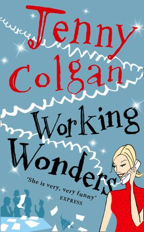 Working Wonders Paperback  by Jenny Colgan