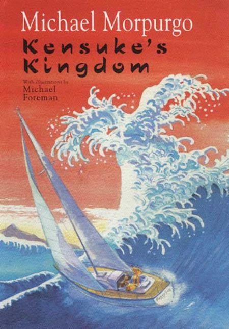 Kensuke's Kingdom - Michael Morpurgo, Read by Derek Jacobi