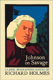 Johnson on Savage
