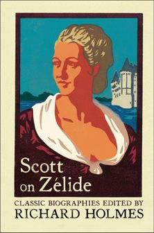 Scott on Zélide