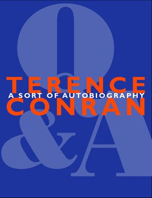 Q & A Hardcover  by Terence Conran